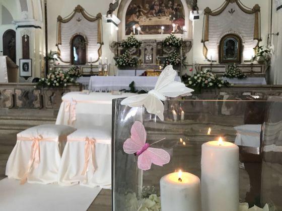 Antonio Fanelli Wedding Planner - image 4