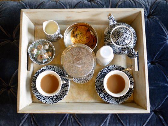 Babington's Tea Room - image 1