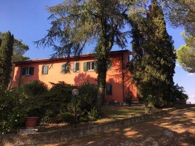 Sacrofano - Huge, 500m2 country villa renting - image 1