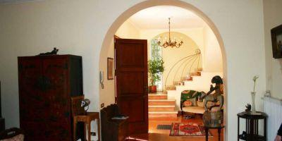 Sacrofano - Huge, 500m2 country villa renting - image 7