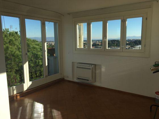 1-bedroom Penthouse near Ponte Milvio & Stadium - IMMOBILIARE ZANNI - image 7