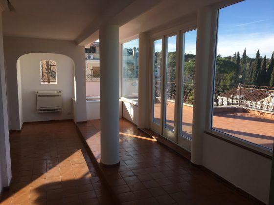 1-bedroom Penthouse near Ponte Milvio & Stadium - IMMOBILIARE ZANNI - image 3