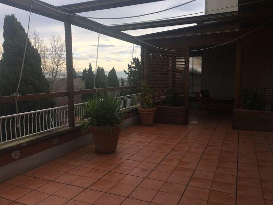Prestigious 280m2 Penthouse in Monteverde Vecchio - image 3