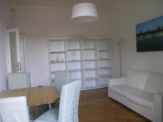 Trastevere Via Aurelio Saffi - in very quiet location - image 5