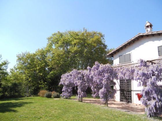 Cesano - 3-bedroom apartment in farm house compound - image 3