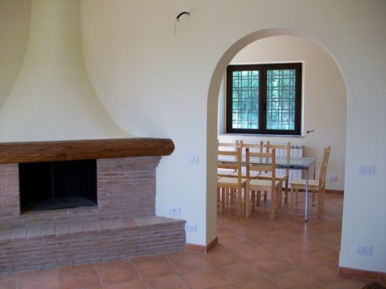 Cesano - 3-bedroom apartment in farm house compound - image 6