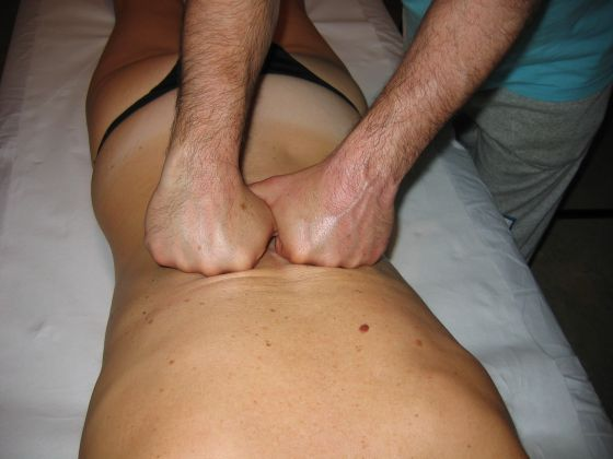 Italian Professional Masseur & Beauty Therapist - Highly qualified- near  Piazza Navona - image 3