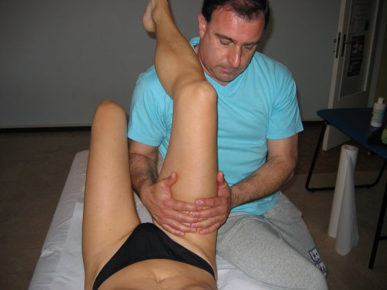Italian Professional Masseur & Beauty Therapist - Highly qualified- near  Piazza Navona - image 4