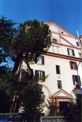 Gianicolo-Trastevere-Monteverde Room. - image 3