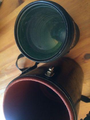 Nikon 80-200mm 2.8 LENS AF - image 5
