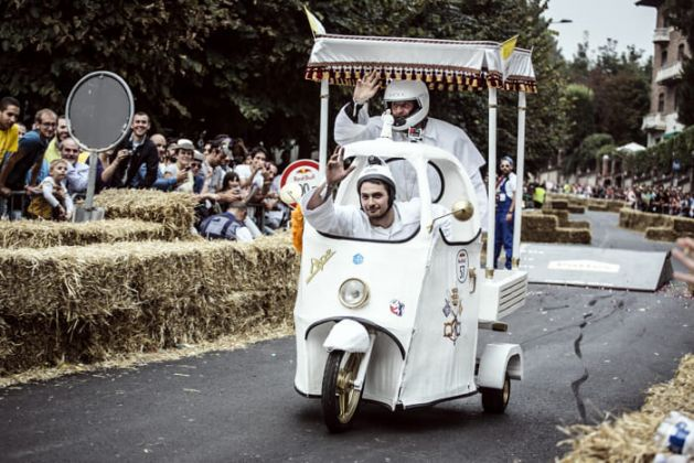 Soapbox Race comes to Rome - image 1