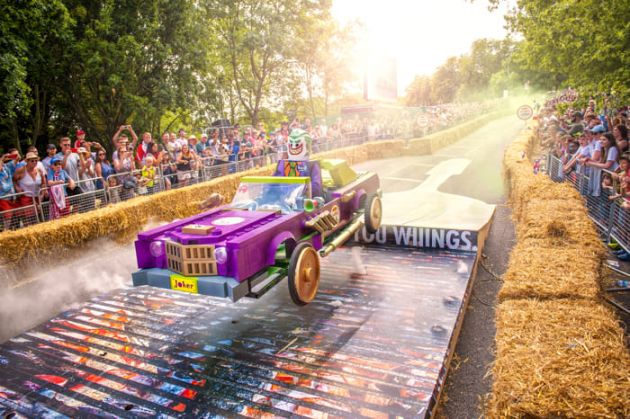 Soapbox Race comes to Rome - image 3