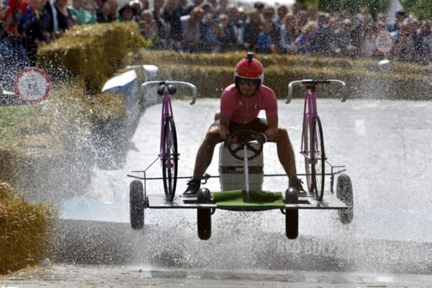 Soapbox Race comes to Rome - image 2