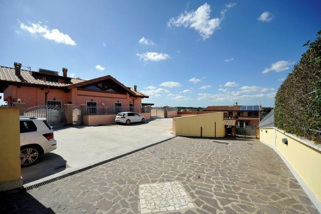 150m2 Villa Ardeatina - AVAILABLE - image 14
