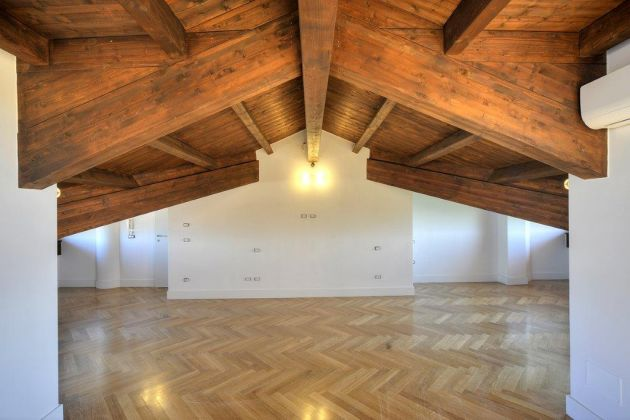 150m2 Villa Ardeatina - AVAILABLE - image 5