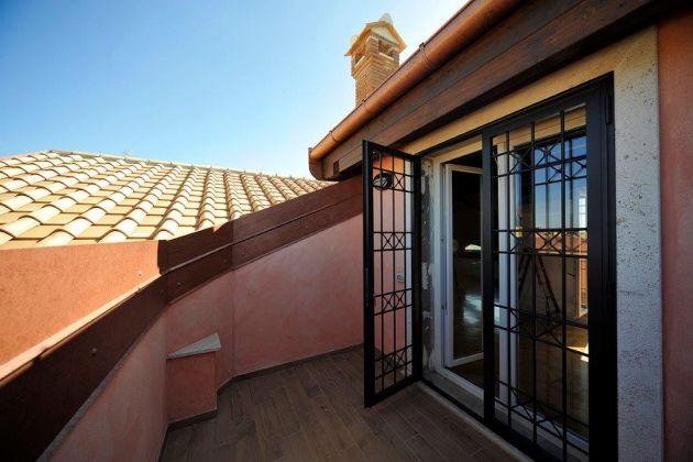 150m2 Villa Ardeatina - AVAILABLE - image 12