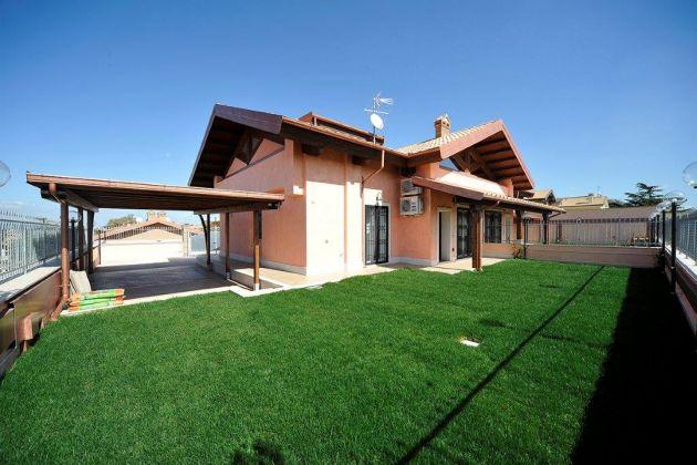 150m2 Villa Ardeatina - AVAILABLE - image 4