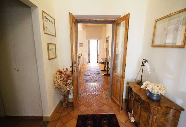 Exclusive apartment for sale in the mediaeval castle of Filacciano - 30 min from Rome - image 14