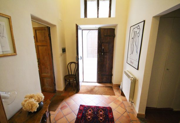 Exclusive apartment for sale in the mediaeval castle of Filacciano - 30 min from Rome - image 13