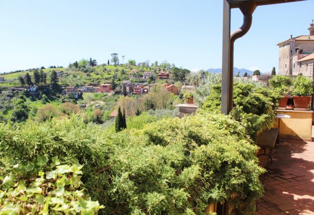 Exclusive apartment for sale in the mediaeval castle of Filacciano - 30 min from Rome - image 15