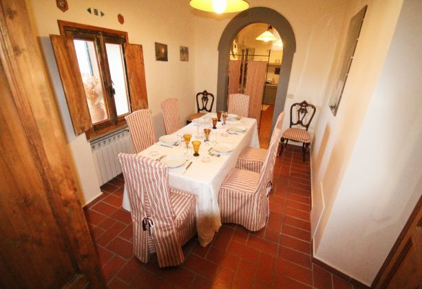 Exclusive apartment for sale in the mediaeval castle of Filacciano - 30 min from Rome - image 20