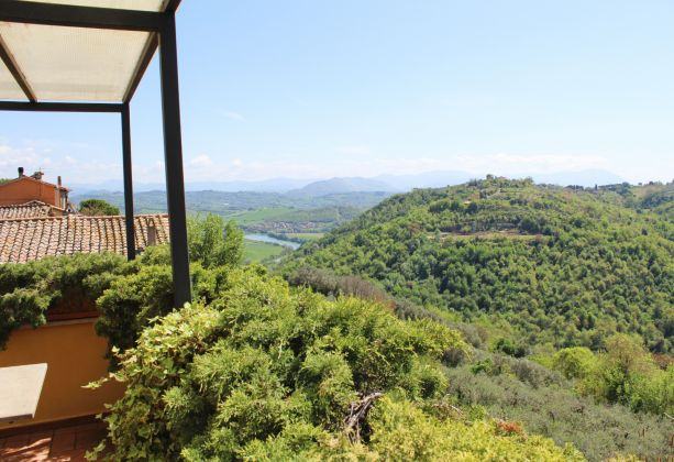 Exclusive apartment for sale in the mediaeval castle of Filacciano - 30 min from Rome - image 22