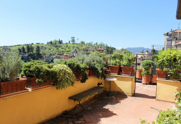Exclusive apartment for sale in the mediaeval castle of Filacciano - 30 min from Rome - image 23