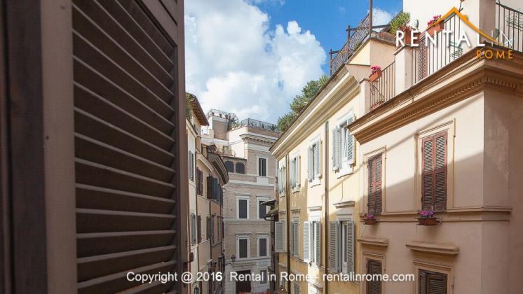 LONG TERM SPECIAL PRICE-FURNISHED LOFT IN NAVONA-ALL INCLUSIVE - image 6