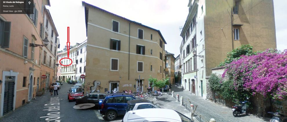 Live in the heart of Trastevere ! - image 13