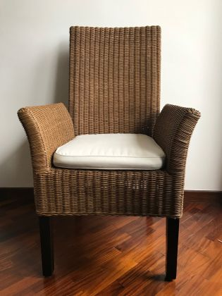 DINING CHAIRS - image 1