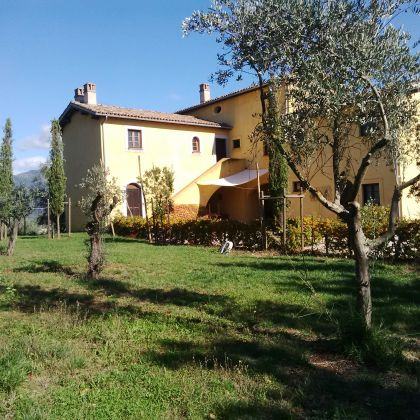 Your parties and events in an organic farm near Rome - image 4