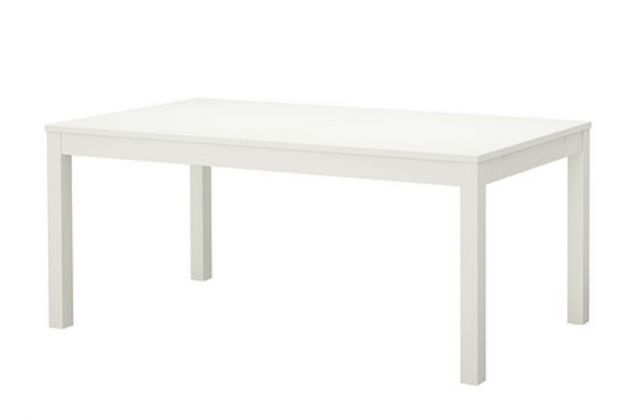 Table and 4 Chairs (Bjursta & Henriksdal IKEA) - image 4