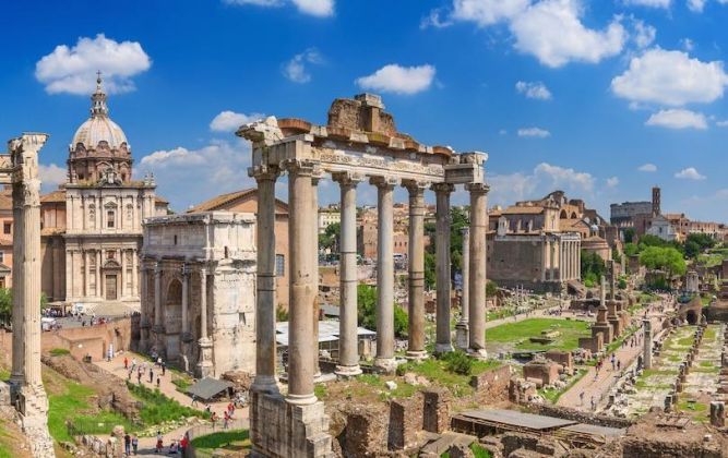 Rome's best tours - image 1