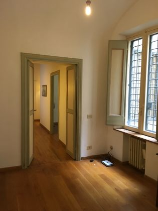 Castel Sant'Angelo - 4-bedroom apartment with balcony! - image 6