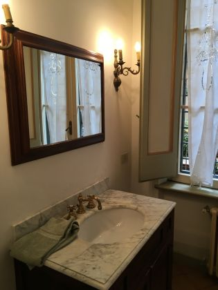 Castel Sant'Angelo - 4-bedroom apartment with balcony! - image 13
