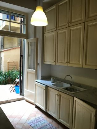 Castel Sant'Angelo - 4-bedroom apartment with balcony! - image 5