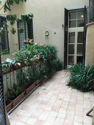 Castel Sant'Angelo - 4-bedroom apartment with balcony! - image 9