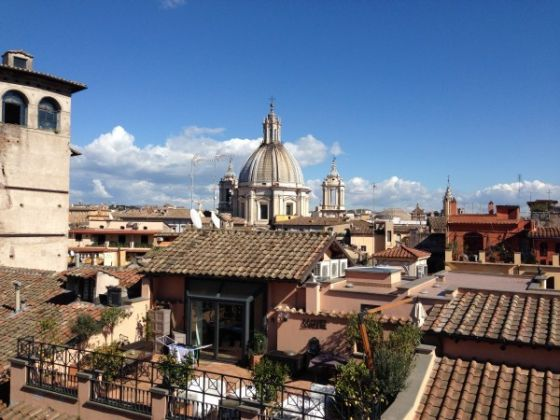 Studio apartment near Piazza Navona -  Available. - image 1