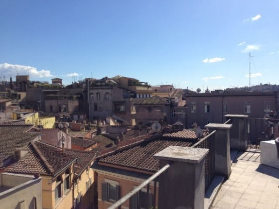 Studio apartment near Piazza Navona -  Available. - image 7