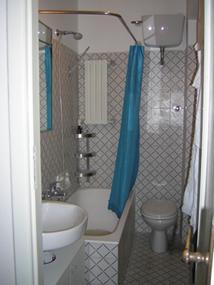 BORGO PIO - 2 bedrooms - image 4