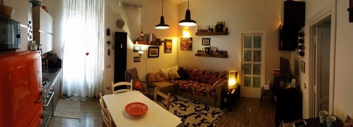Apartment for sale in Garbatella - image 8