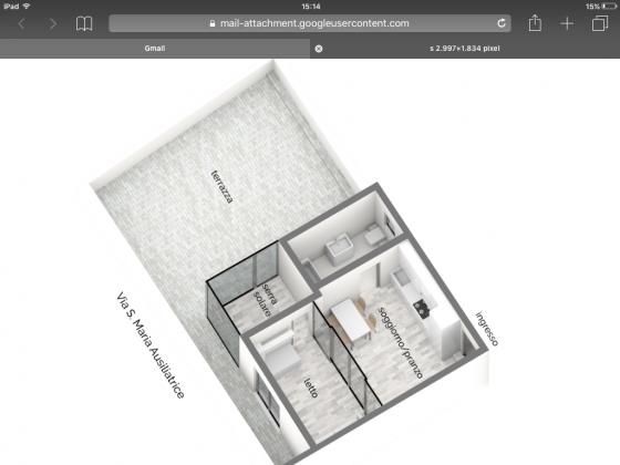 Small super attic - image 5