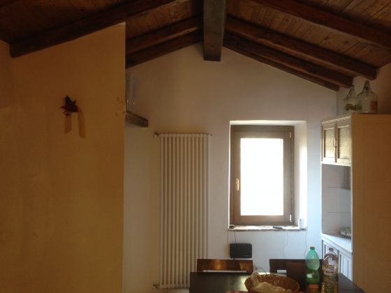 For Sale In the Historical Center of Trevignano Romano - image 9