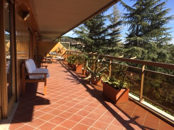 CORTINA D'AMPEZZO  WITH POOL - image 7