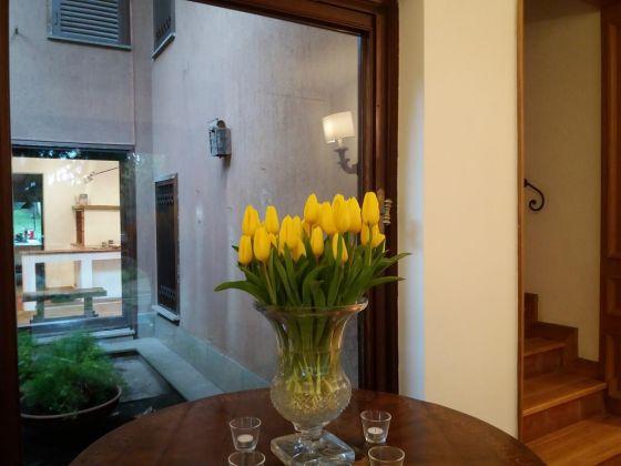Rent prestigious villa Cassia Grottarossa - image 18