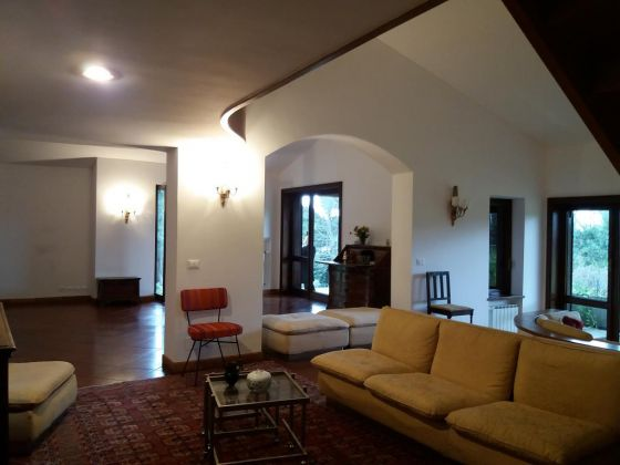Rent prestigious villa Cassia Grottarossa - image 20