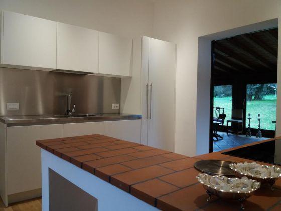 Rent prestigious villa Cassia Grottarossa - image 23