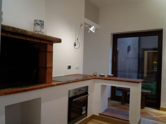Rent prestigious villa Cassia Grottarossa - image 24