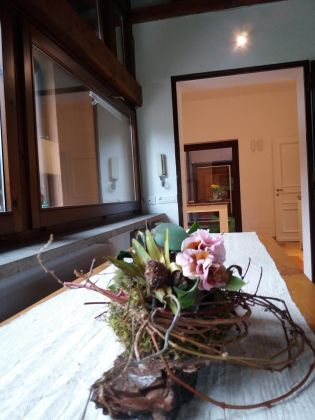 Rent prestigious villa Cassia Grottarossa - image 25