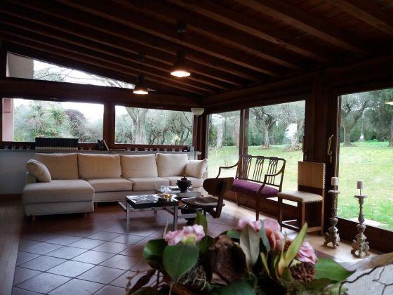 Rent prestigious villa Cassia Grottarossa - image 26